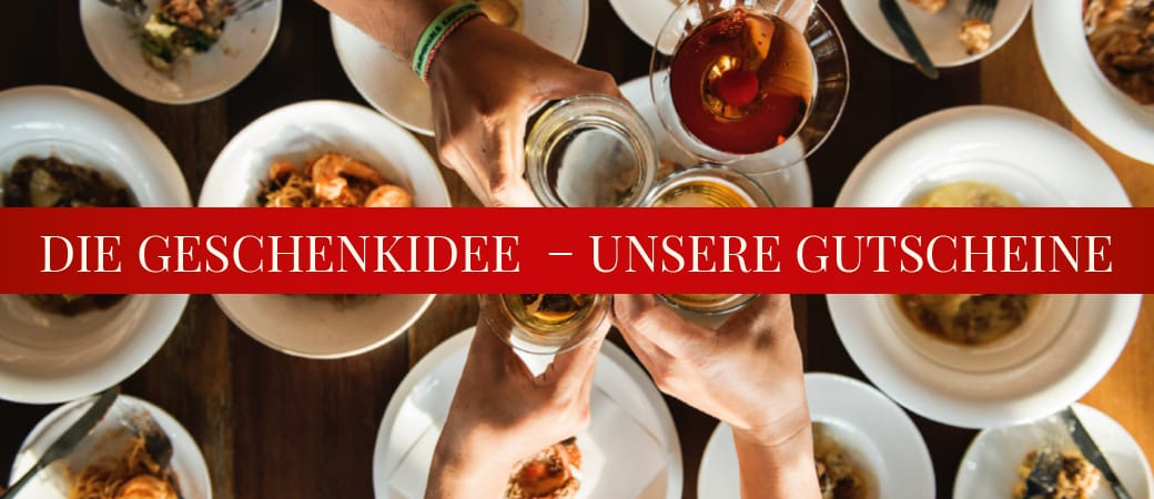 Kulinarischgeniessen – unsere neuen Online-Gutscheine!